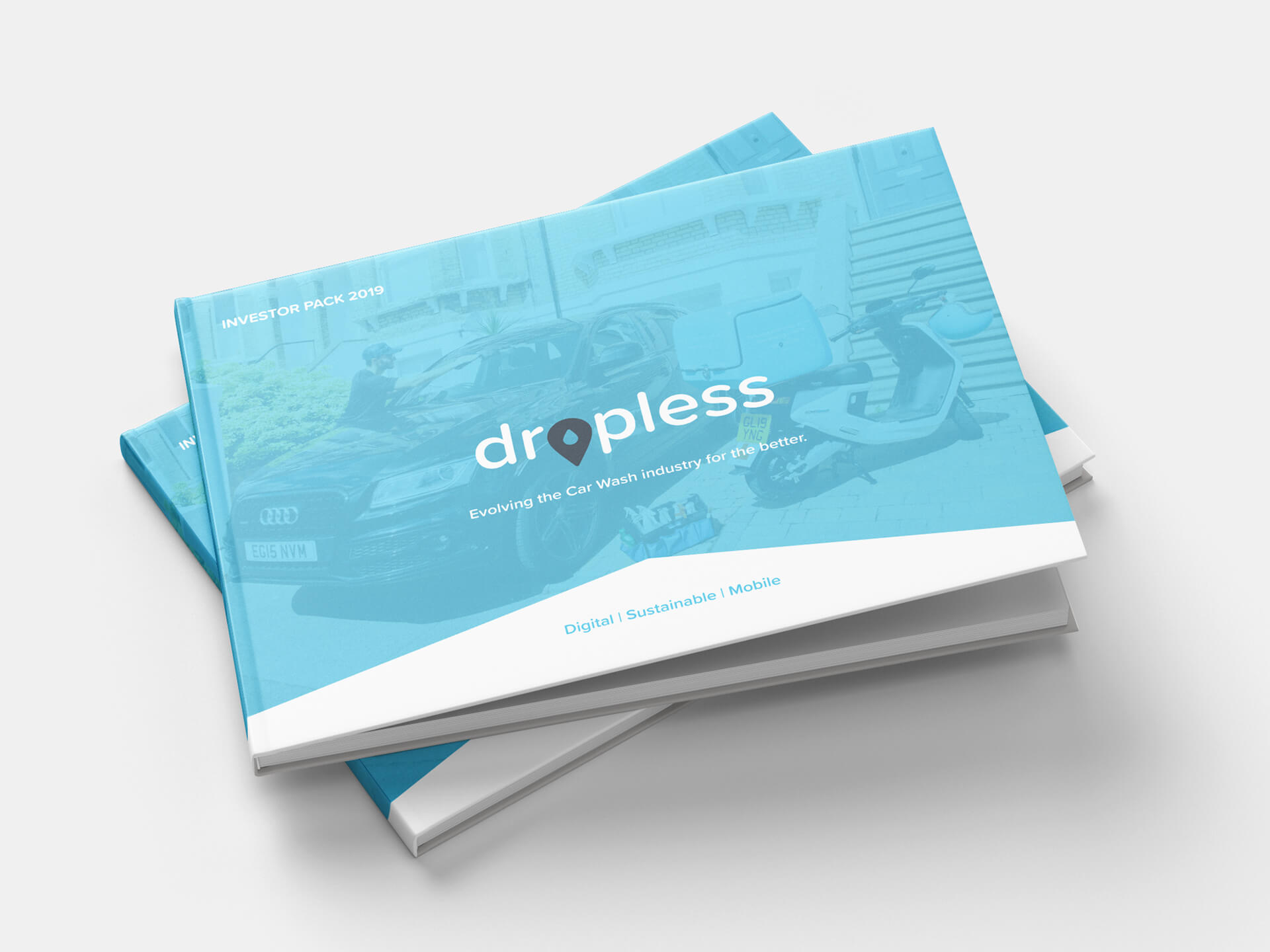 Dropless - Investor pack 1